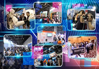 "Three ""Most"" in Hong Kong Electronics Fair"