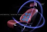 Changyi Intelligent Auto Car Seat