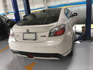 Changyi power tailgate opener